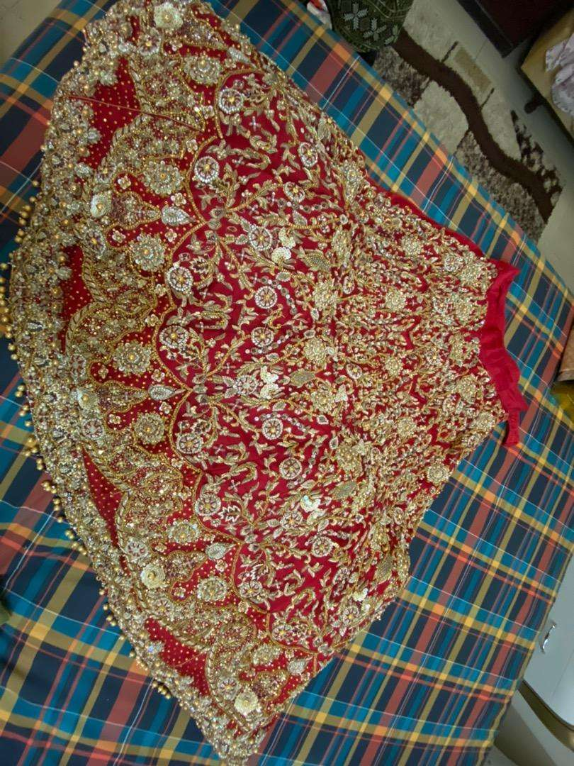 Lehnga Only Used For 2Hours