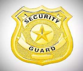 Requirement for Security Guard