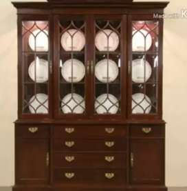 Show case for your dining room