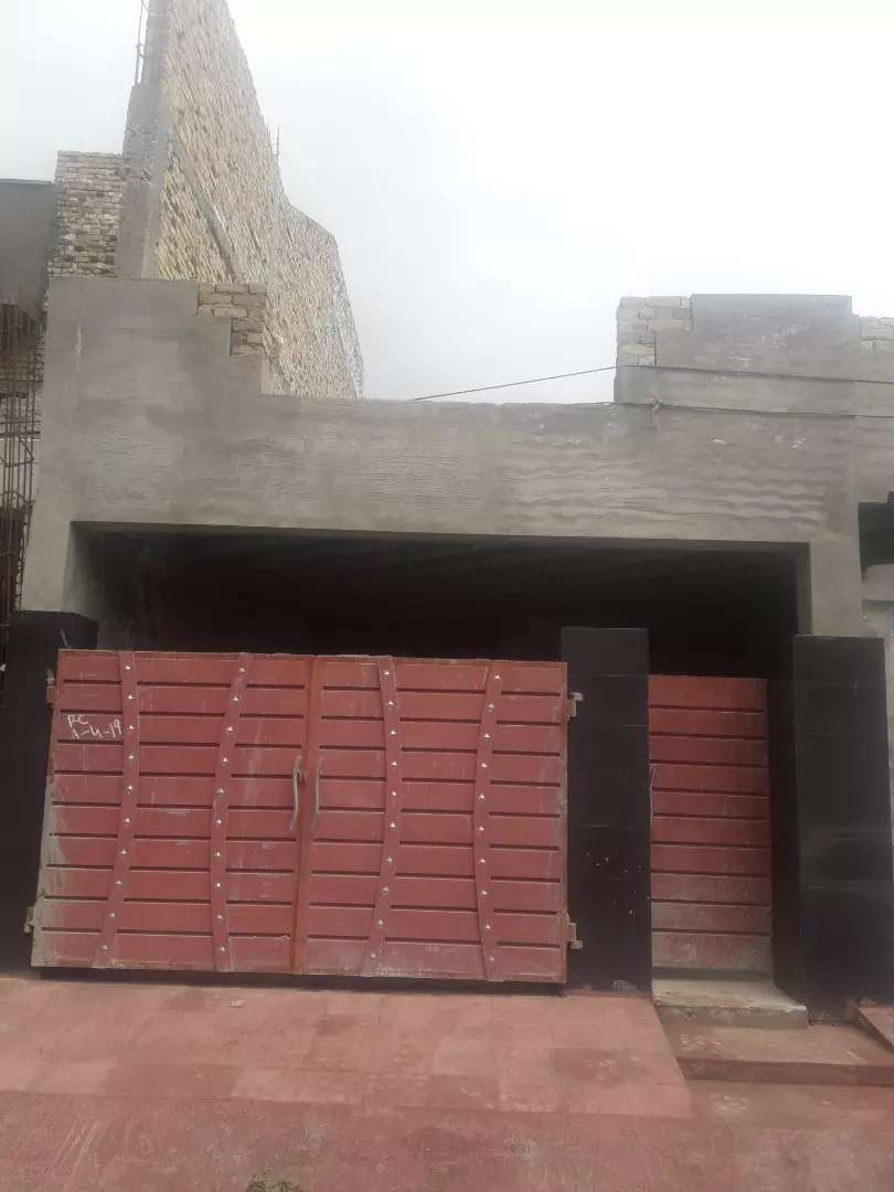 Baba Fareed house for sale complete marble floor 2 cars parking lawn 0