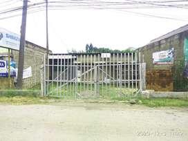 Dijual Tanah di Cikupa Tangerang Lokasi Strategis Cocok untuk Usaha