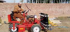 Mini tracter made in Pakistan latest tracter in Pakistan