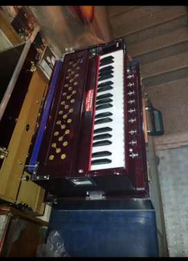 New professional quality Folding Harmonium amazing sound quality