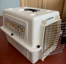 CAT and DOG - PET CARRIER/CAGE