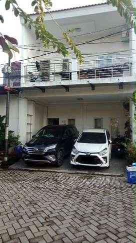 Jual Cepat Rumah Di Arcadia Daan Mogot Jakarta Barat