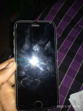 iPhone 6 very good condistion