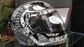 Snell certified Fly Helmet
