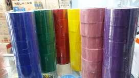 Lakban warna warni