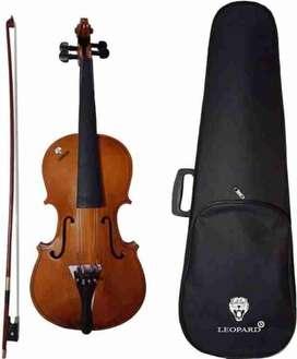 SG MUSICAL Violin with Rosin & Bow Violin