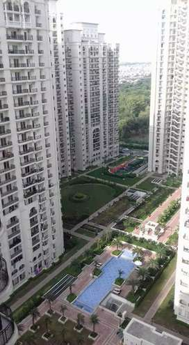 Fully Furnished Apartment Available for Rental in DLF Capital  Greens