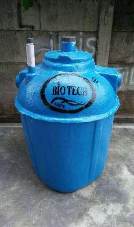 septic tank murah. BIOGIFT BIOTECH anti bau dan berstandart NASIONAL