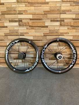 Wheelset mxl march 16 349