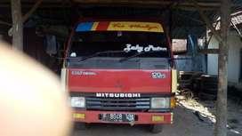 Mobil dump truck siap pakai harga sangat miring
