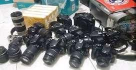 Beli Kamera Lensa Laptop Dan proyektor Bekas