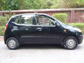 Hyundai I10 1.1L iRDE ERA Special Edition, 2010, Petrol