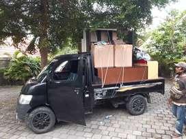 Pindah rumah dan pindah kos dan material proyek