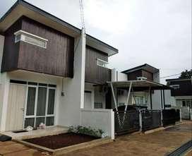 Rumah Syariah *ARNAYA VILLAGE* di Bojong Kulur, Gunung Putri, Bogor