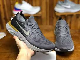 Nikee Epic React Flynight New Arrival Available Now 2020