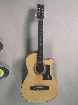 Guitar classic 6 string