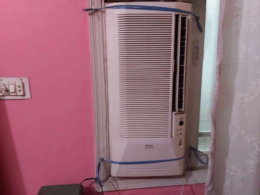 Portable Japanese ac brand new condition