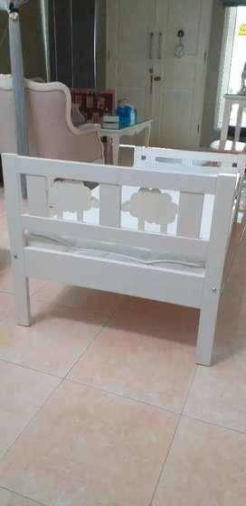Temat Tidur Anak IKEA dijual