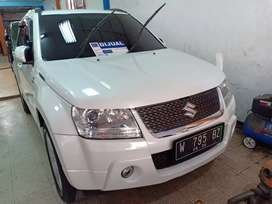 Grand Vitara Jlx Manual Thn,2010 Ready(Faiz)
