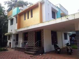 4 bedroom house sale in kunjathabail maruthilay out in mangalore