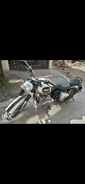 Superb condition with all documents RC, insurance, pollution