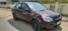 I want to sale my Ford Fiesta urgently in excellent condition