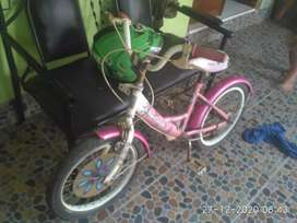 sepeda anak 12thn