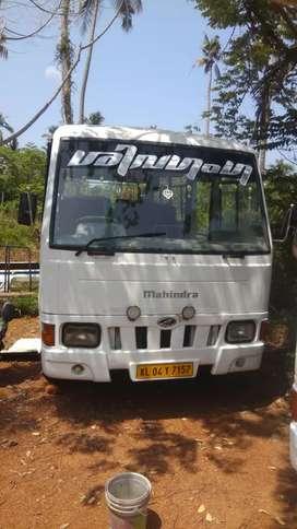 Mahindra tourister 10 Seat New cf New insurace
