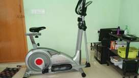 Cross trainer in excellent  condition for sale
