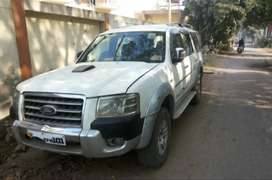 Ford Endeavour 4x4