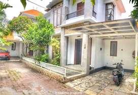 Rent D-437 rumah at renon denpasar bali near sanur sesetab