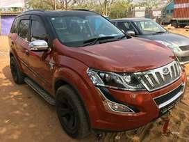 Mahindra Xuv500 XUV500 W10 AWD, 2018, Diesel