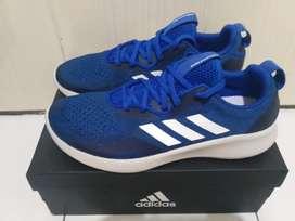 Sepatu Running Adidas Purebounce Clima M Original