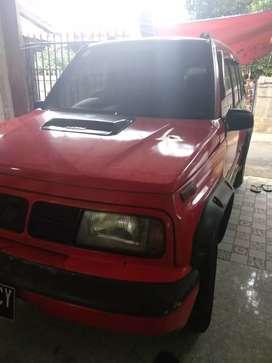 Suzuki Escudo tahun 97