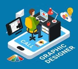 Lowongan Freelance Design Grafis
