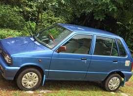 Maruti Suzuki 800 in Good Condition