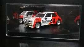 Renault 5 turbo 1982