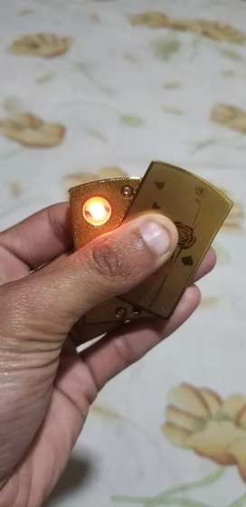 Electic lighter