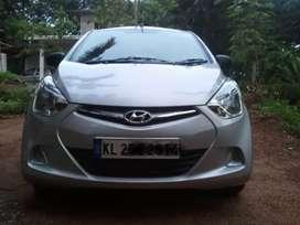 Hyundai Eon 2013 Petrol 30000 Km Driven