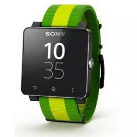 Strap smartband for sony smartwatch sw2