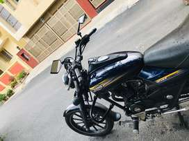 AVENGER 150 Street with 50 mileage