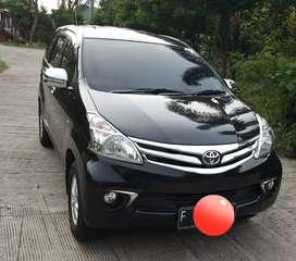 Dijual New Avanza G 1.3 Manual Tahun 2014 Airbag