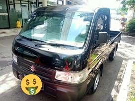 Suzuki Pick Up mulus Tenaga Responsif