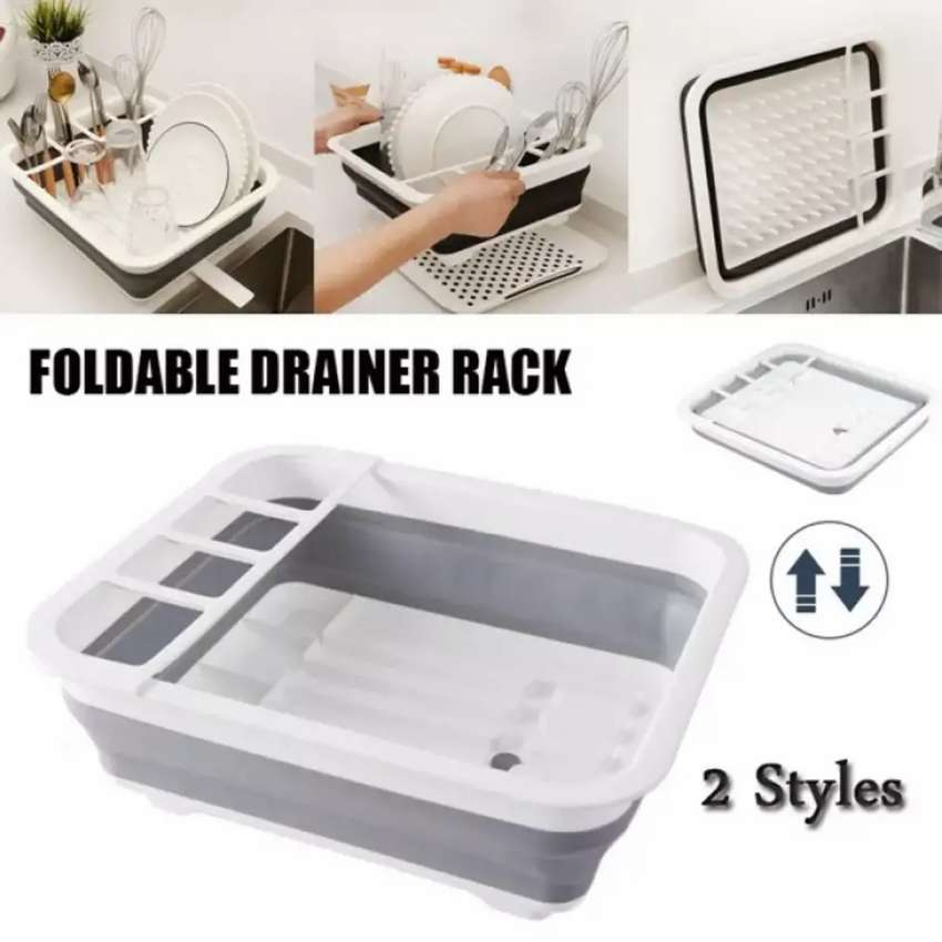 Foldable Tool for Kitchen Items. 0