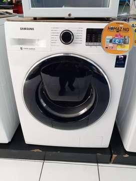 Mesin Cuci Samsung Front Loading 8.5Kg Bisa Kredit