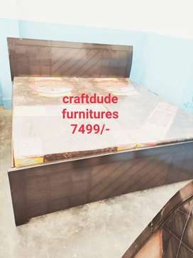 Brand new double bed king size (offered rate )