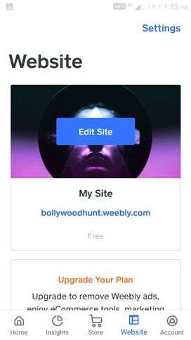 Bollywood hunt